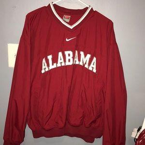 Nike Alabama Pullover